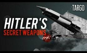 Hitler's secret weapons [VR/360]