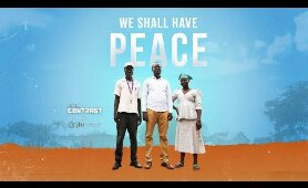 We Shall Have Peace: A VR Documentary in South Sudan