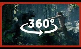 Tarzan - 360° Video Expérience #2