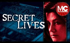 Secret Lives | Full Drama Mystery Movie