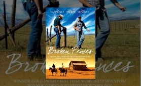 Broken Fences - Full Drama Movie