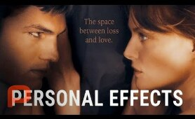Personal Effects (Free Full Movie) Drama | Michelle Pfeiffer