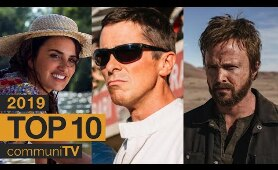 Top 10 Drama Movies of 2019