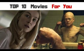Top 10 Best Drama Movies Of Hollywood | In Hindi