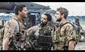 NEW MILITARY WAR MOVIES 2019  Latest Hollywood Action Movies 2019
