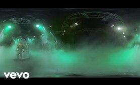 Megadeth - Poisonous Shadows (Live) (360)