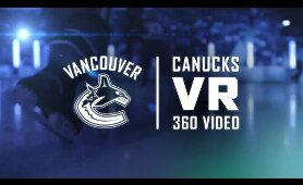 Canucks VR 360 Experience