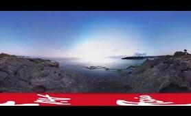 AirAsia Indonesia: Bali Virtual Reality Video 360 - Ransel