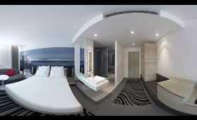 Experience | N'Room in VR  | Novotel Hotels