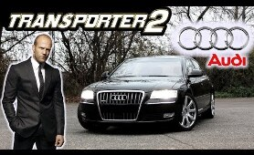Transporter 2 Full Movie 2019 - Best Thriller Action Movie Transporter 2 2019