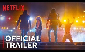 The Dirt | Official Trailer [HD] | Netflix