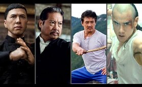 New Movies Martial Arts | Hot Action Movies 2019