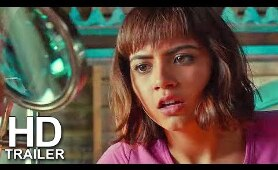 DORA AND THE LOST CITY OF GOLD Official Trailer (2019) Dora The Explorer, Live-Action Movie HD