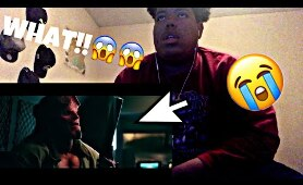 "Hellboy (2019 Movie) Offical Trailer ""Smash Things"" - (Reaction)"