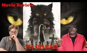 Pet Semetary (2019) | Movie Review