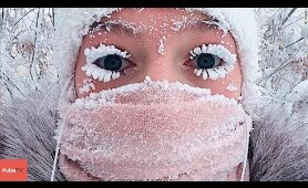 Living in the Coldest Place on Earth (Siberia) - BBC Documentary HD