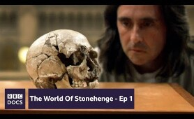 Episode 1: Age Of Ice | The World of Stonehenge | BBC Documentary